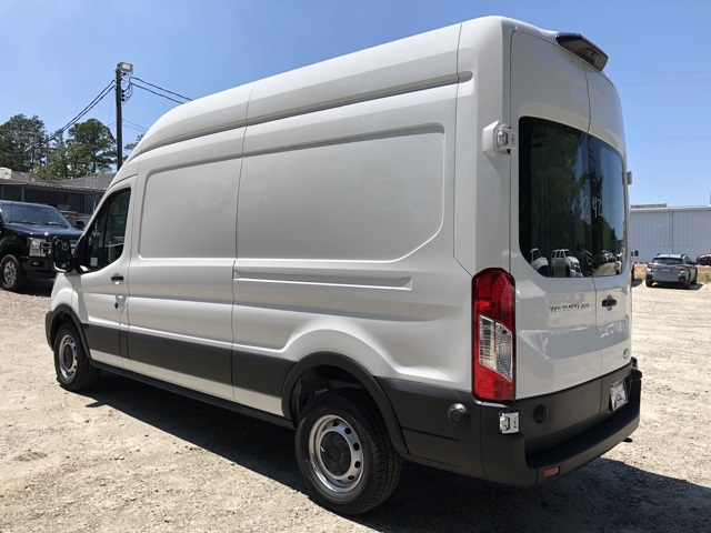 2020 Ford Transit 250 High Roof RWD, Empty Cargo Van #T6206 - photo 11