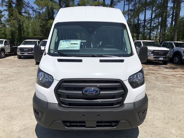 2020 Ford Transit 250 High Roof RWD, Empty Cargo Van #T6206 - photo 3