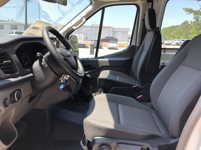 2020 Ford Transit 250 High Roof RWD, Empty Cargo Van #T6206 - photo 7