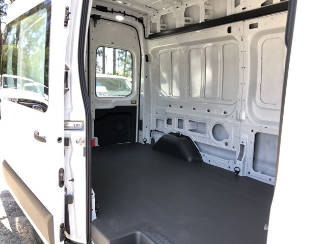2020 Ford Transit 250 High Roof RWD, Empty Cargo Van #T6206 - photo 8