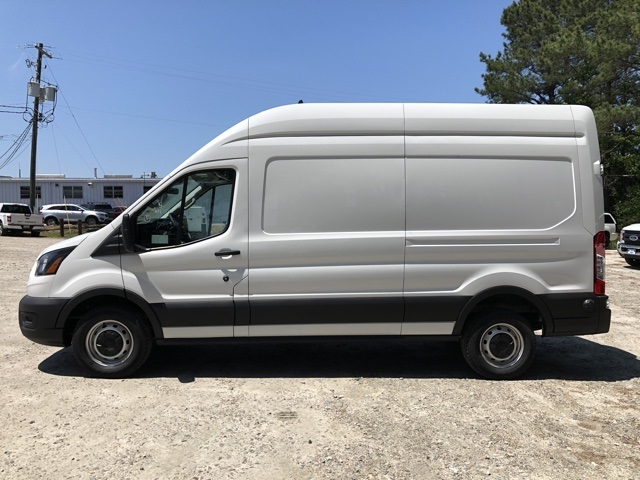 2020 Ford Transit 250 High Roof RWD, Empty Cargo Van #T6206 - photo 9