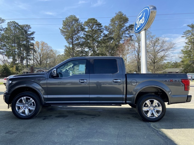 2020 Ford F-150 SuperCrew Cab 4x4, Pickup #T6210 - photo 12