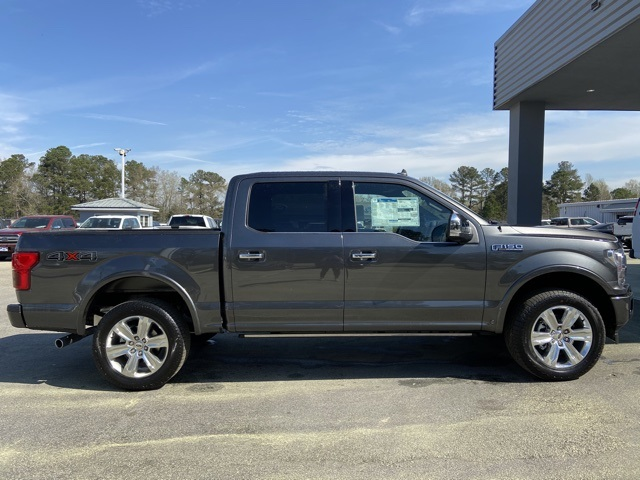 2020 Ford F-150 SuperCrew Cab 4x4, Pickup #T6210 - photo 13