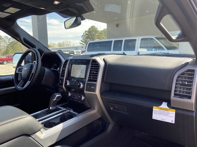 2020 Ford F-150 SuperCrew Cab 4x4, Pickup #T6210 - photo 27