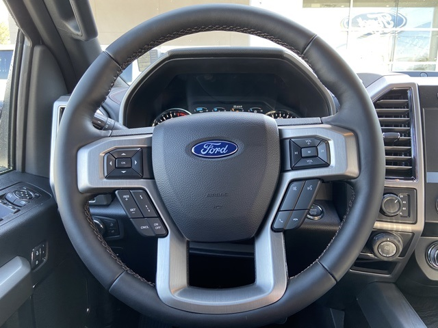 2020 Ford F-150 SuperCrew Cab 4x4, Pickup #T6210 - photo 30