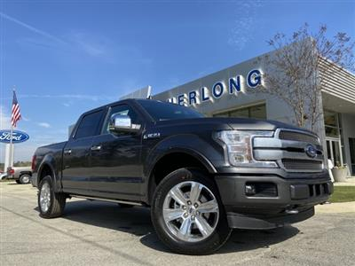 2020 Ford F-150 SuperCrew Cab 4x4, Pickup #T6210 - photo 1