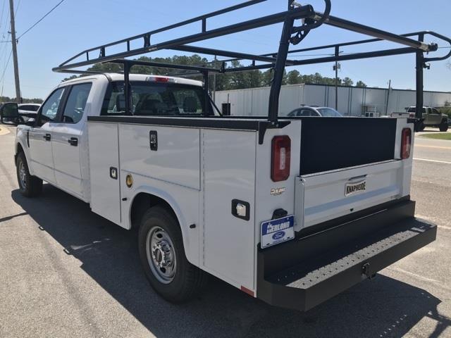 2020 Ford F-250 Crew Cab 4x2, Knapheide Steel Service Body #T6211 - photo 7