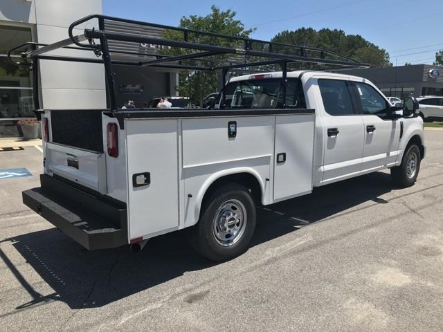 2020 Ford F-250 Crew Cab 4x2, Knapheide Service Body #T6211 - photo 1
