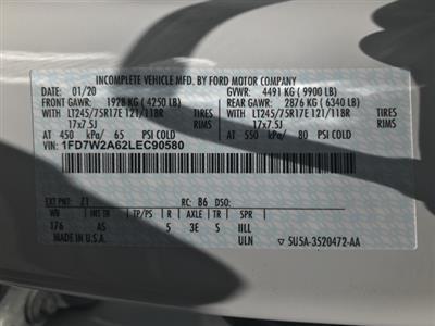 2020 Ford F-250 Crew Cab 4x2, Knapheide Steel Service Body #T6211 - photo 15