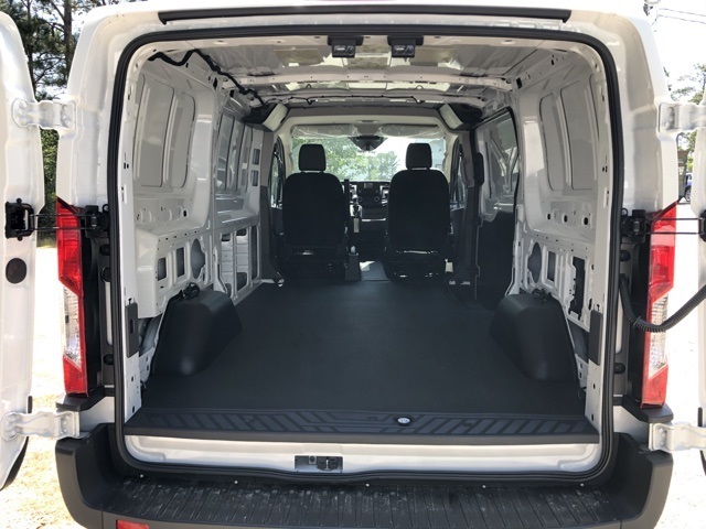 2020 Ford Transit 250 Low Roof RWD, Empty Cargo Van #T6213 - photo 2