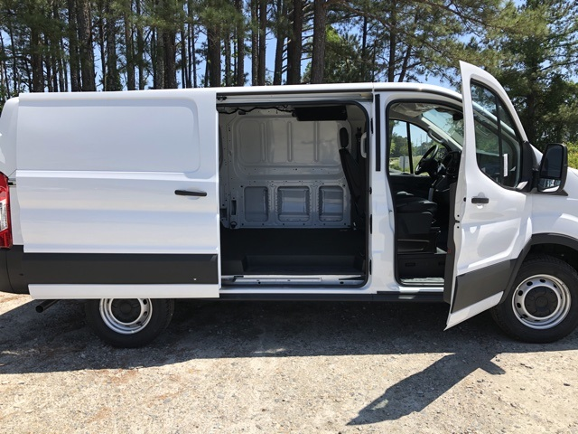 2020 Ford Transit 250 Low Roof RWD, Empty Cargo Van #T6213 - photo 11