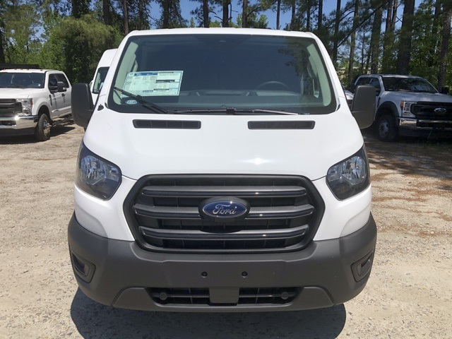2020 Ford Transit 250 Low Roof RWD, Empty Cargo Van #T6213 - photo 3