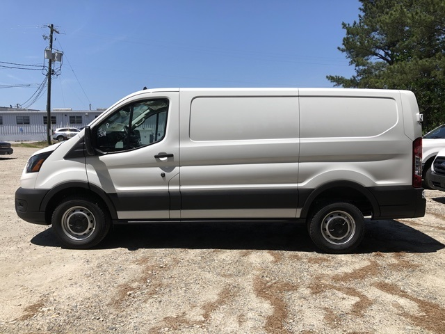 2020 Ford Transit 250 Low Roof RWD, Empty Cargo Van #T6213 - photo 5