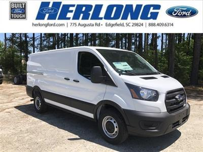 2020 Ford Transit 250 Low Roof RWD, Empty Cargo Van #T6213 - photo 1