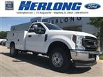 2020 Ford F-250 Regular Cab 4x4, Knapheide Steel Service Body #T6215 - photo 1