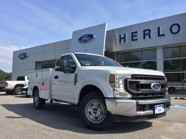 2020 Ford F-250 Regular Cab 4x2, Knapheide Service Body #T6216 - photo 1