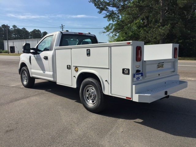 2020 Ford F-250 Regular Cab 4x2, Knapheide Steel Service Body #T6216 - photo 10