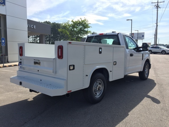 2020 Ford F-250 Regular Cab 4x2, Knapheide Steel Service Body #T6216 - photo 12