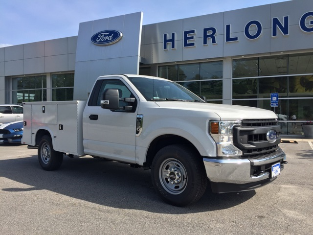 2020 Ford F-250 Regular Cab 4x2, Knapheide Steel Service Body #T6216 - photo 16