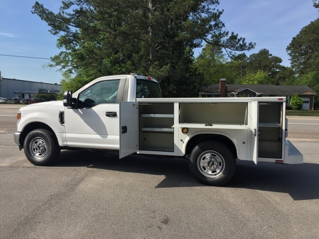 2020 Ford F-250 Regular Cab 4x2, Knapheide Steel Service Body #T6216 - photo 17