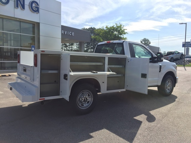 2020 Ford F-250 Regular Cab 4x2, Knapheide Steel Service Body #T6216 - photo 18