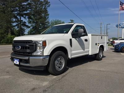 2020 Ford F-250 Regular Cab 4x2, Knapheide Steel Service Body #T6216 - photo 4