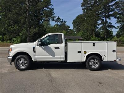 2020 Ford F-250 Regular Cab 4x2, Knapheide Steel Service Body #T6216 - photo 8