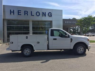 2020 Ford F-250 Regular Cab 4x2, Knapheide Steel Service Body #T6216 - photo 9