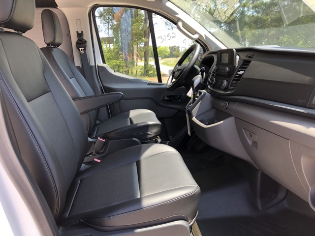 2020 Ford Transit 250 Low Roof RWD, Empty Cargo Van #T6217 - photo 14