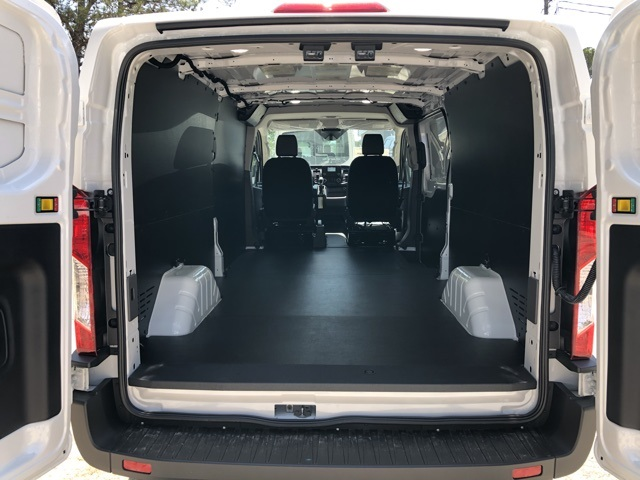2020 Ford Transit 250 Low Roof RWD, Empty Cargo Van #T6217 - photo 2