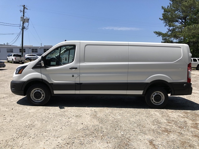 2020 Ford Transit 250 Low Roof RWD, Empty Cargo Van #T6217 - photo 9