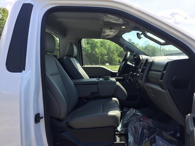 2020 Ford F-250 Regular Cab 4x4, Knapheide Steel Service Body #T6220 - photo 16