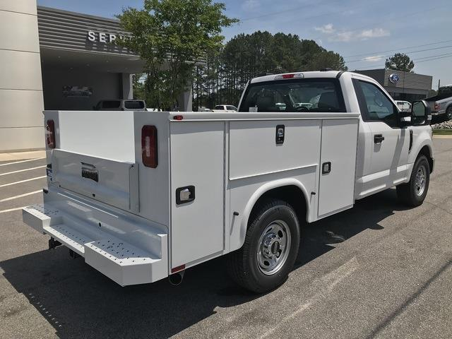 2020 Ford F-250 Regular Cab 4x2, Knapheide Service Body #T6221 - photo 1