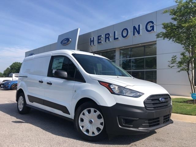 2020 Ford Transit Connect, Empty Cargo Van #T6222 - photo 1