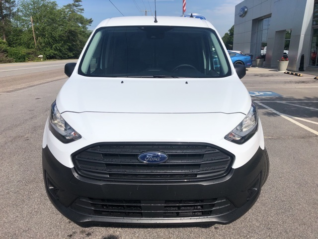 2020 Ford Transit Connect, Empty Cargo Van #T6222 - photo 3