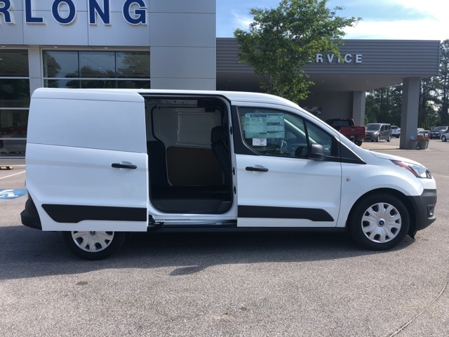 2020 Ford Transit Connect, Empty Cargo Van #T6222 - photo 21