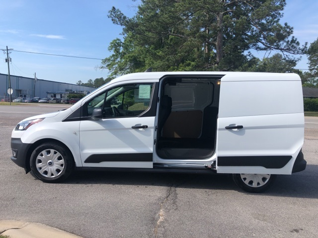 2020 Ford Transit Connect, Empty Cargo Van #T6222 - photo 9