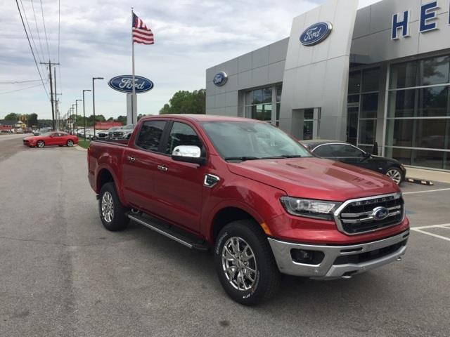 2020 Ford Ranger SuperCrew Cab 4x2, Pickup #T6224 - photo 1