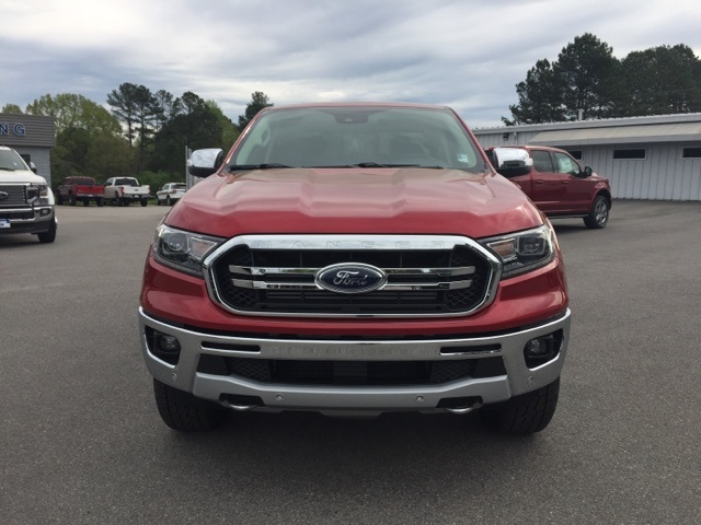 2020 Ford Ranger SuperCrew Cab 4x2, Pickup #T6224 - photo 3