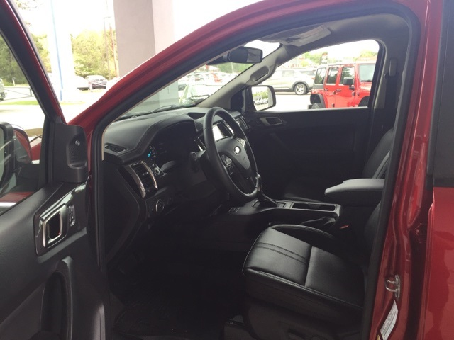 2020 Ford Ranger SuperCrew Cab 4x2, Pickup #T6224 - photo 23