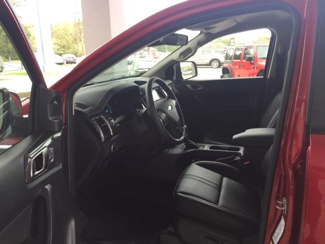 2020 Ranger SuperCrew Cab 4x2, Pickup #T6224 - photo 23