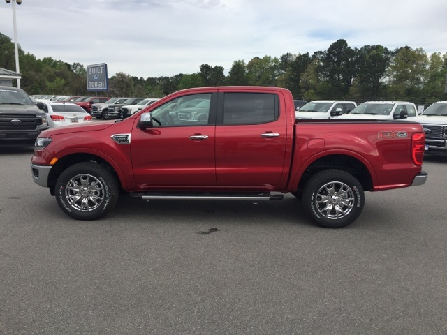 2020 Ford Ranger SuperCrew Cab 4x2, Pickup #T6224 - photo 5