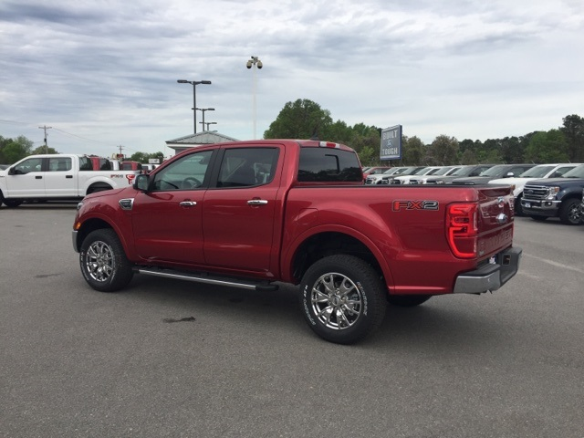 2020 Ford Ranger SuperCrew Cab 4x2, Pickup #T6224 - photo 6