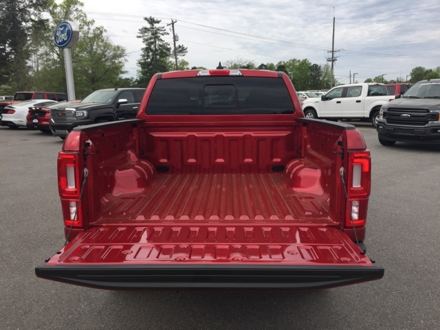 2020 Ford Ranger SuperCrew Cab 4x2, Pickup #T6224 - photo 8