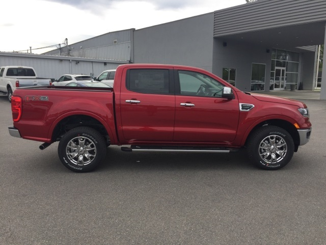 2020 Ford Ranger SuperCrew Cab 4x2, Pickup #T6224 - photo 9