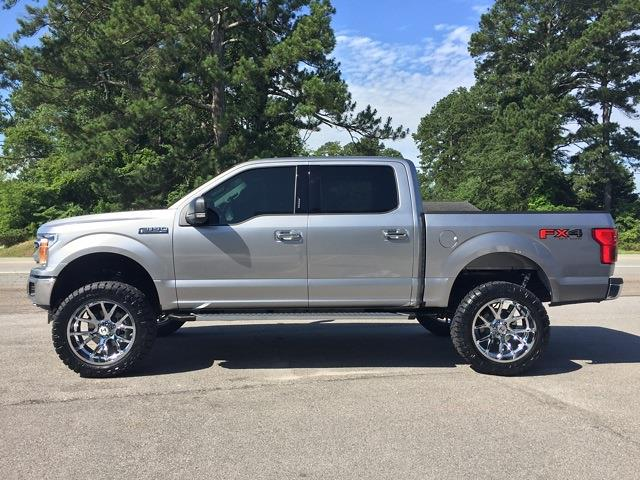 2020 Ford F-150 SuperCrew Cab 4x4, Pickup #T6229 - photo 14