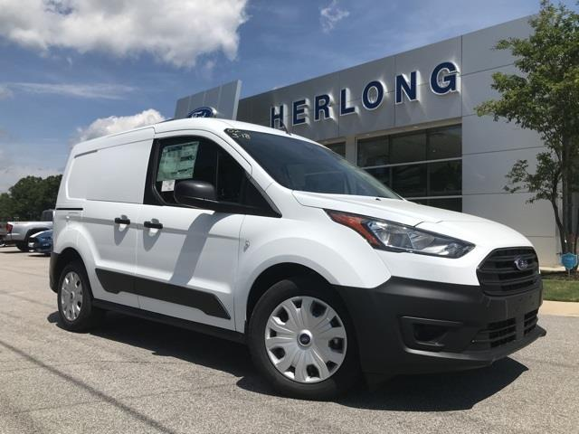 2020 Ford Transit Connect, Empty Cargo Van #T6233 - photo 1