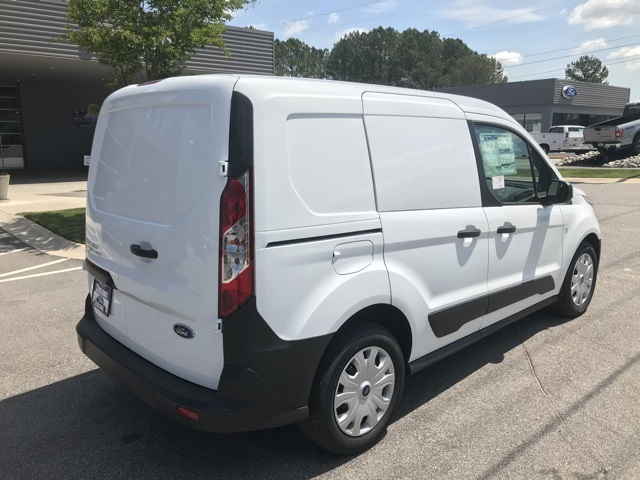 2020 Ford Transit Connect, Empty Cargo Van #T6233 - photo 16