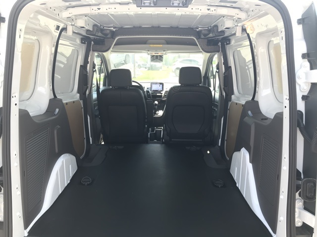 2020 Ford Transit Connect, Empty Cargo Van #T6233 - photo 2