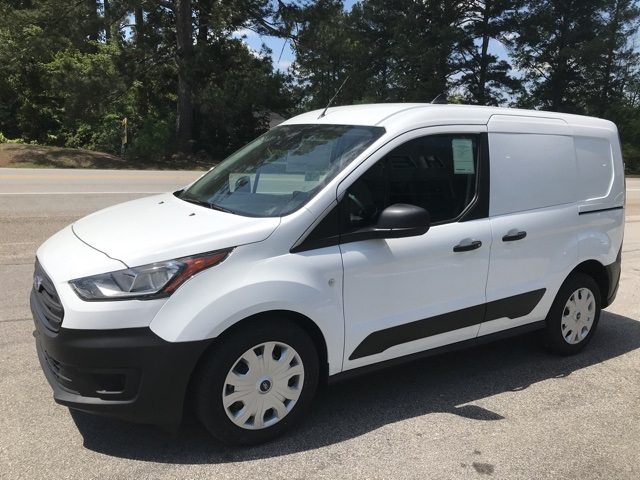 2020 Ford Transit Connect, Empty Cargo Van #T6233 - photo 4